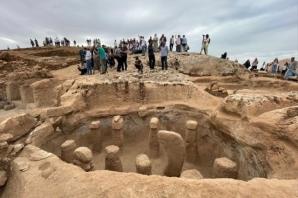 Şanlıurfa turizmin başkenti olacak- Karahantepe