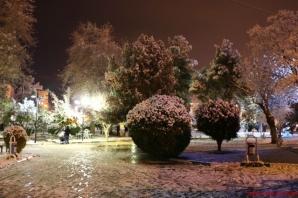 Şanlıurfa Kar 2016