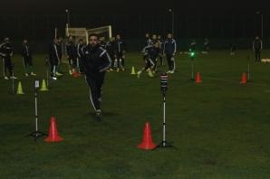 Şanlıurfaspor, Dünya'nın önde gelen takımlarının antrenmanlarda kullandığı Smart Speed'i kullanmaya başladı.
