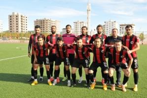 Karaköprü Belediyespor, liderliği geri aldı