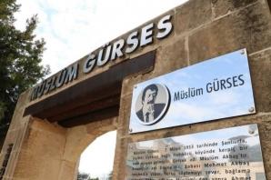 Müslüm Gürses müzesi