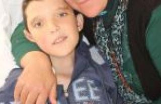 11 Yaşında Karaciğer Nakli Oldu