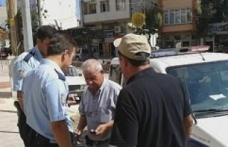 40 Bin Liralık Dolandırıcılığı Polis Önledi
