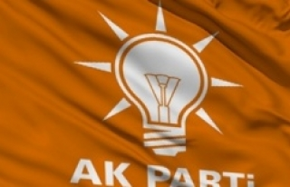 AK Parti aday listesinin şifreleri...