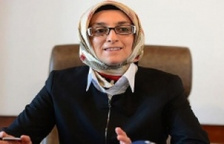 AK Parti Genel başkanlığına Urfalı kadın