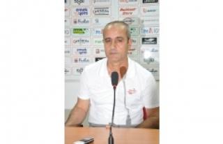 Balıkesirspor - Adanaspor Maçının Ardından