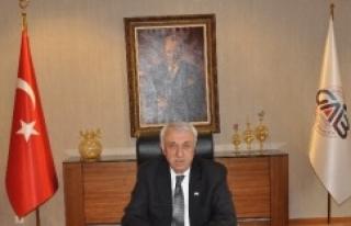 Gaib Koordinatör Başkanı Abdulkadir Çıkmaz