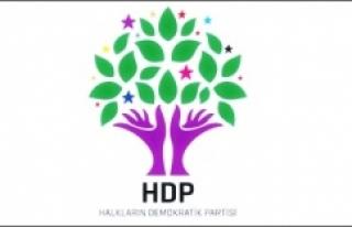 İşte HDP'nin Urfa aday listesi…
