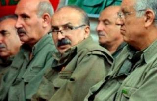 PKK'dan şok boykot çağrısı