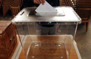 Seçime 40 gün kala son anket...