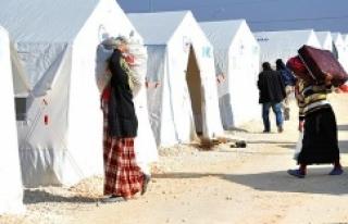 Suriyelilere harcanan para dudak uçuklatıyor!
