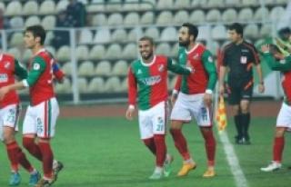 Bir kez daha Urfa'da oynayacaklar