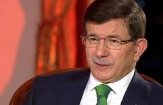 Davutoğlu'nun 1 Kasım tahmini