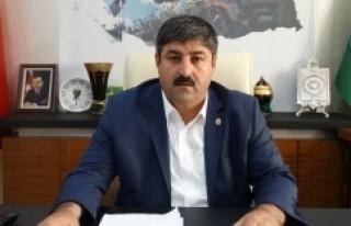 Eyyüpoğlu çiftçilere çağrıda bulundu