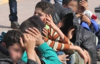 HDP'liler IŞİD'e gidiyorlar diye ihbar...