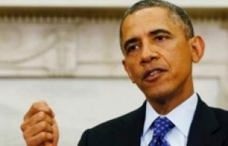 İşte Obama'nın yeni Suriye planı...