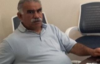 Öcalan'dan HDP'ye sitem ve uyarı!