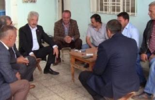 Vedat Melik: Akan kanı CHP durduracak