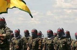 YPG'den o örgüte tehdit!