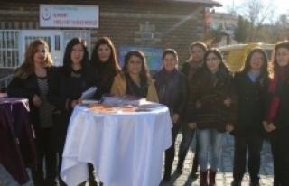 25 Kasım Kadına Yönelik Şiddete Karşı Uluslararası...