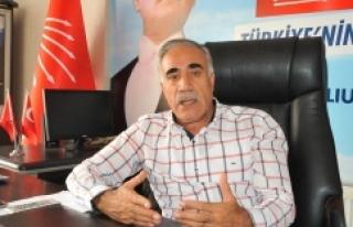 CHP'li Aydınlık'tan AK Parti'ye ağır...