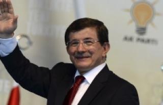 Davutoğlu, 10 maddelik müjde paketi için talimatı...