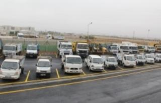 Eyyübiye Belediyesi kıskandırıyor!
