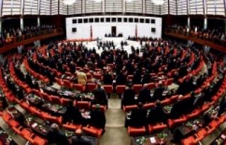 Meclis Başkanlığı seçiminde ilk tur sonuçları...