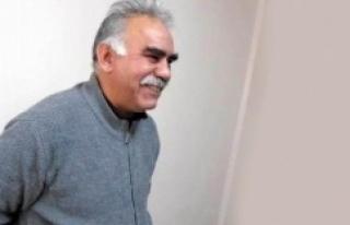 Öcalan'ın Yunanistan aleyhine açtığı davada...