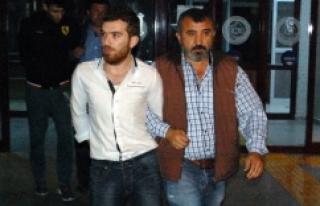 Paris katliamının keşifçisi Türkiye'de yakalandı