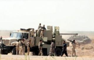 Peşmergeden PKK'ya suçlama!