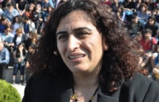 Sabahat Tuncel gözaltına alındı