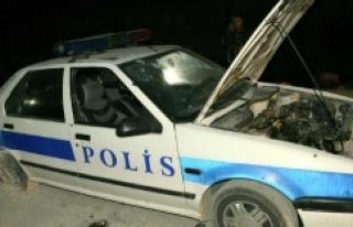 Siverek'te polislere yapılan saldırıda flaş...