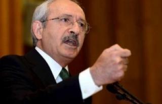Urfalı vekil, Kılıçdaroğlu'nun keyfini kaçıracak!