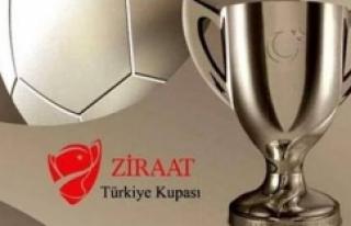 Urfaspor, kupa maçını ne zaman oynayacak?