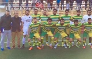 11 Nisanspor, 6. maçında takıldı