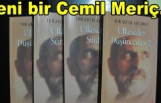 Aygırcı'nın yeni kitap seti çıktı