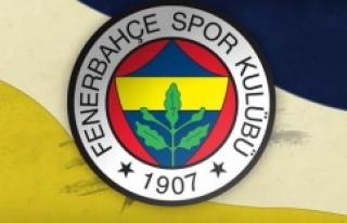 Fenerbahçe'den tarihi karar