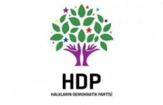 """Flaş... """"HDP baraj altında kalır"""""""