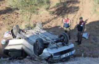 İzmir'deki kazada şok edici Urfa detayı…