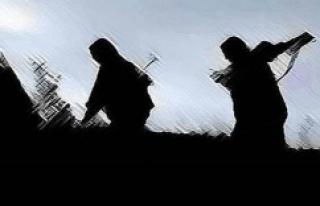 Kandil hattı kesildi lojistik Kobani'den