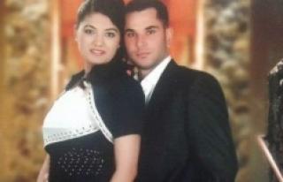 Urfa'da acı haberi alan şehit eşi gözyaşlarına...