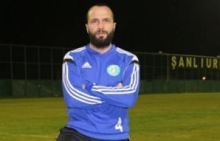 Urfaspor topçu değil popçu transfer etti