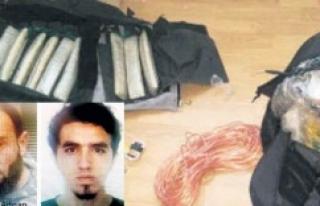 Beş ayrı IŞİD grubu Ankara'da