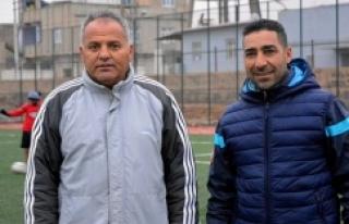 Ceylanpınar Belediyespor'da yeni dönem