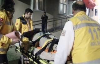 Hilvan'da 4 Ayrı Trafik Kazası: 1 ölü, 2'si...