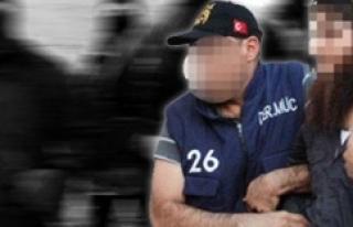 'IŞİD bombacısı' hastaneden kaçtı!