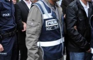 IŞİD üyeleri adliyeye sevk edildi!