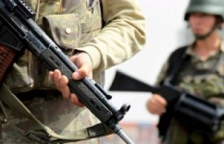 İzne gelen askerin cesedi depoda bulundu