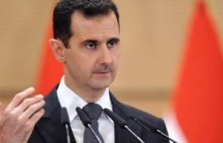 Kilit isim Esad'ın ajanı iddiası